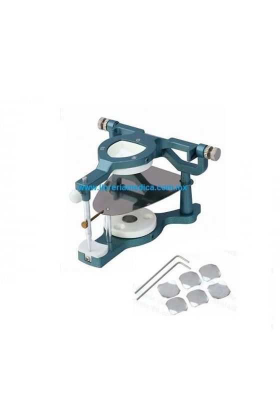Articulador Magnético con Vástago