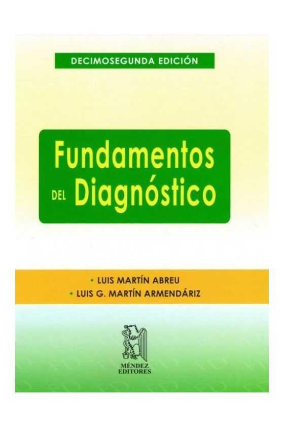 Fundamentos del Diagnóstico. Abreu
