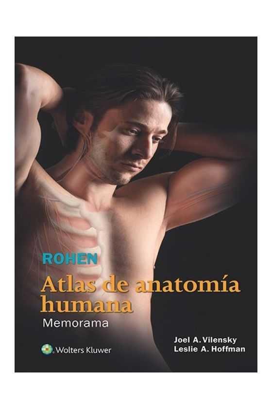 Atlas de Anatomía Humana Memorama. Rohen
