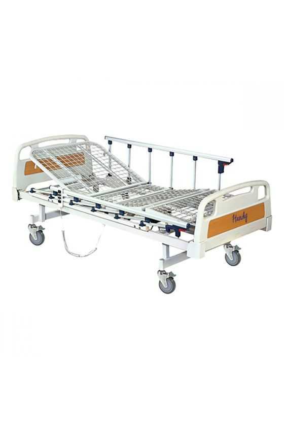 Cama de Hospital Eléctrica 2 posiciones