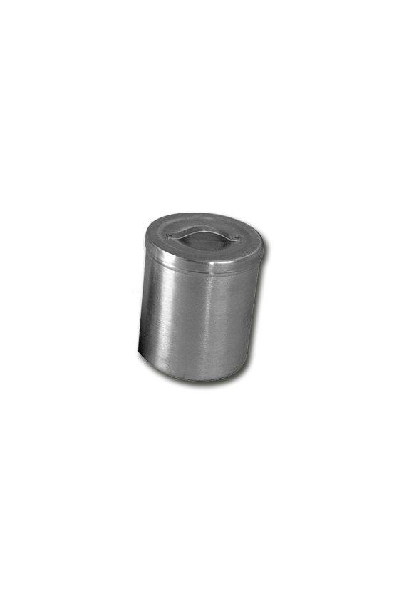 Recipiente Algodonero  capacidad de 3 litros