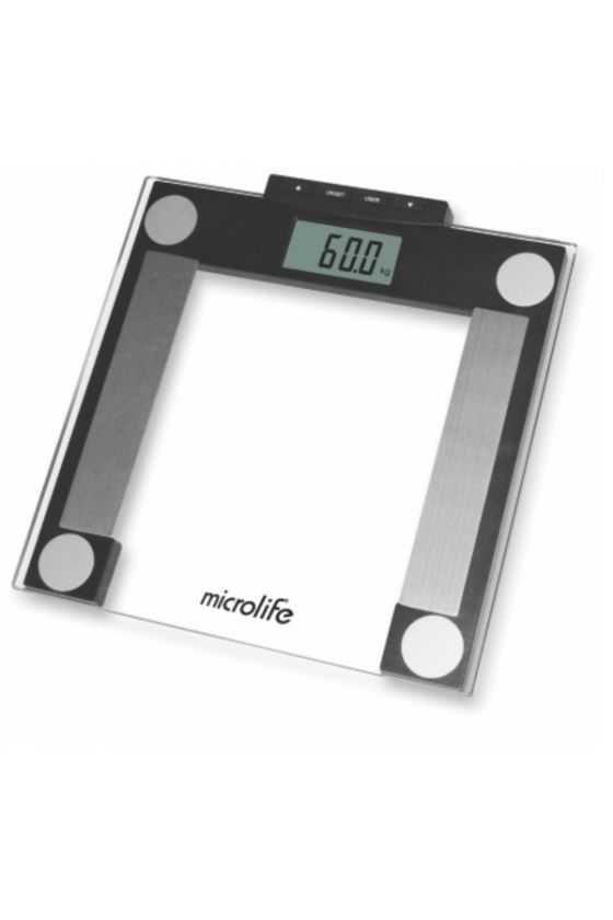 Báscula Digital WS 90 - 7 Parametros