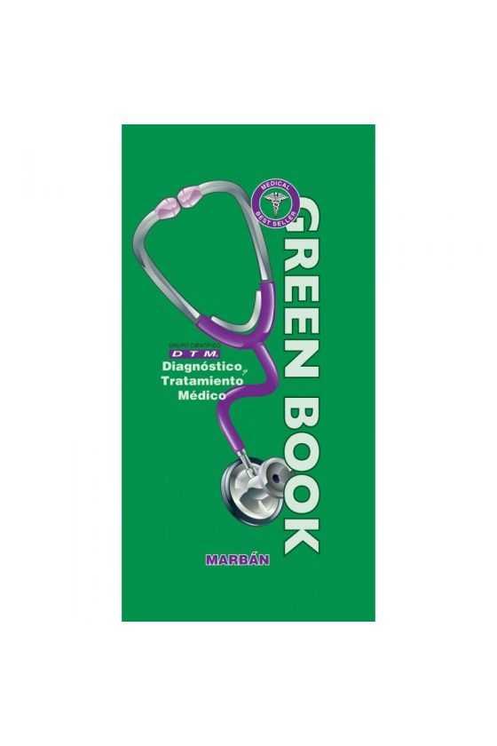 Nuevo Green Book  DTM