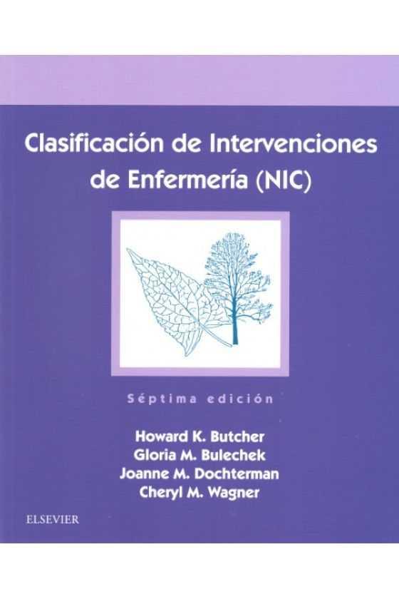 Clasificación de Intervenciones de Enfermería. NIC