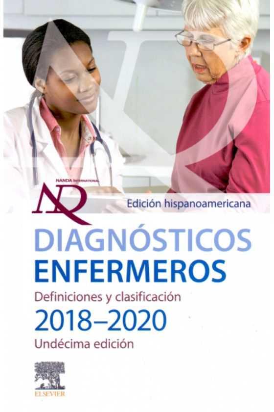 NANDA Diagnósticos enfermeros 2018-2020