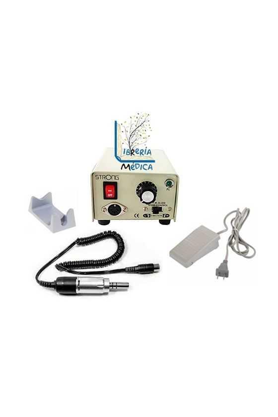 Micro Motor/ Micromotor Dental Strong 90 Entrada tipo E