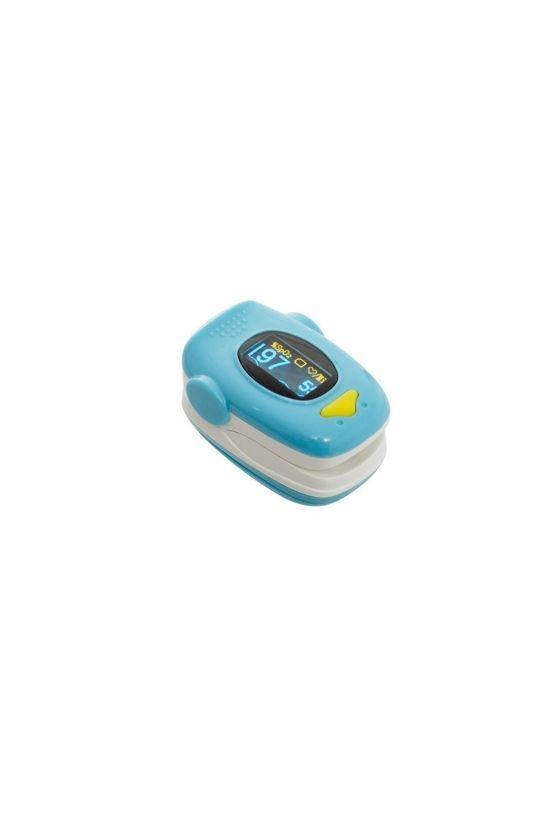 Oximetro Digital Pediátrico Pato