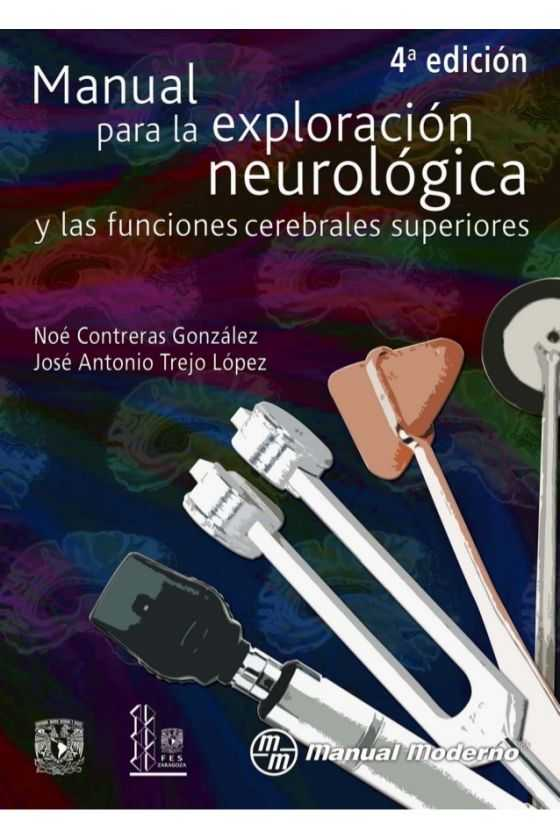 Manual para la exploración neurológica