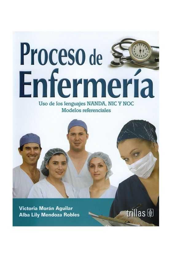 Proceso de Enfermería