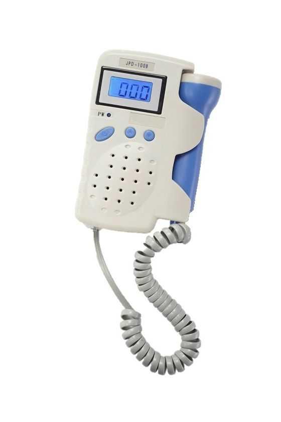 Doppler Fetal JPD100B