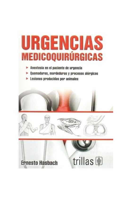 Urgencias Medicoquirúrgicas