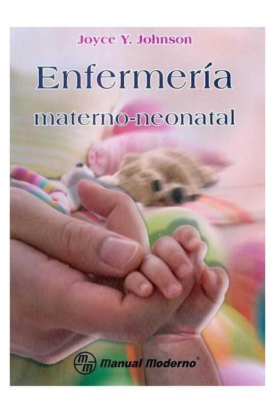 Enfermería Materno - Neonatal