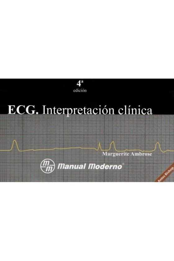 ECG. Interpretación Clínica. Ambrose