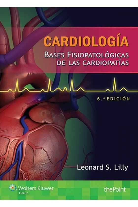 Cardiología. Lilly