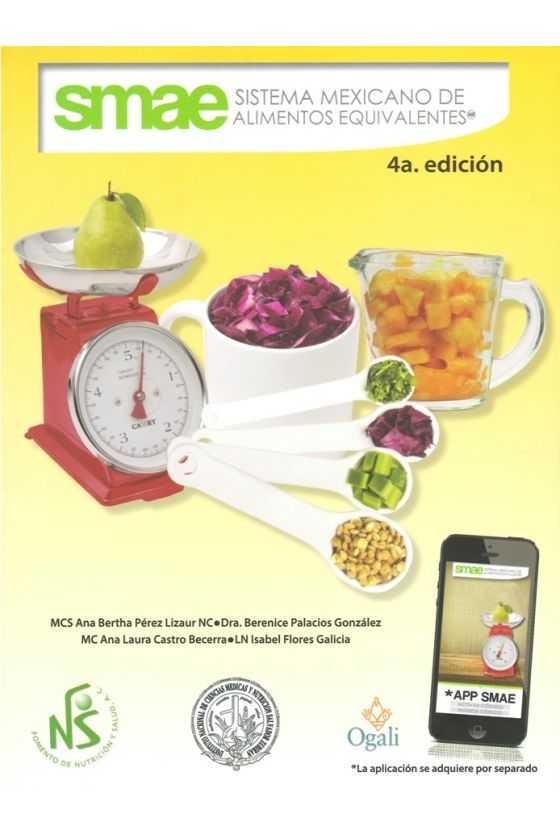 Sistema Mexicano de Alimentos Equivalentes. SMAE