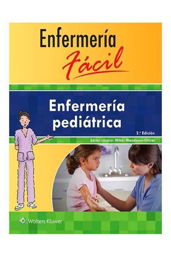 Enfermería Pediátrica. Oliver