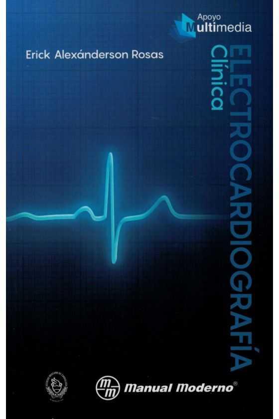 Electrocardiografía Clínica. Alexanderson