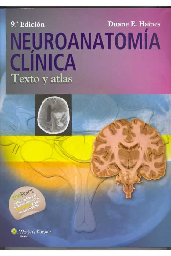 Neuroanatomía Clínica. Duane