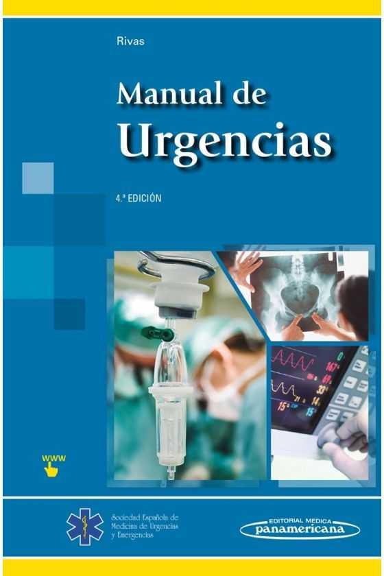 Manual de Urgencias. Rivas