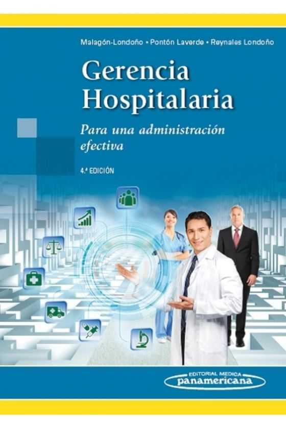 Gerencia Hospitalaria. Londoño