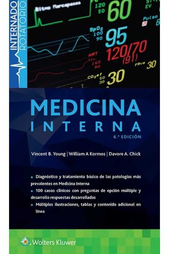 Medicina Interna Internado Rotatorio. Young