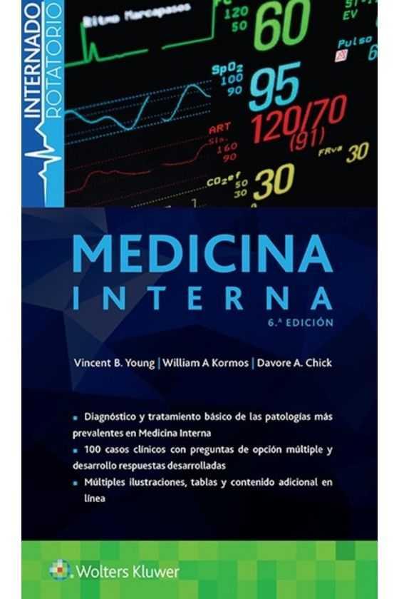 Medicina Interna Internado Rotatorio. Young