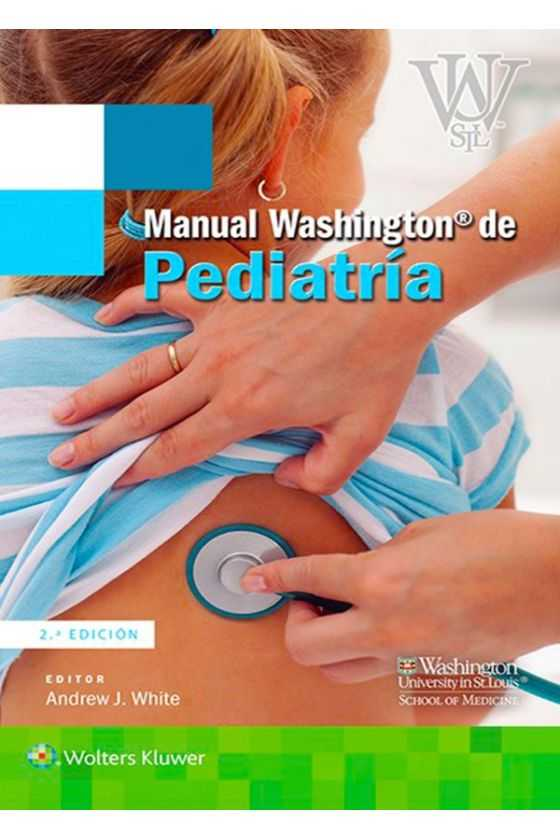 Manual Washington de Pediatría. White