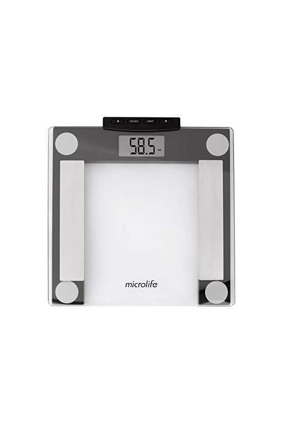 Báscula Digital WS 90 - 7 Parámetros