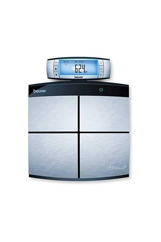 Báscula Digital BF 105 - 8 Parámetros