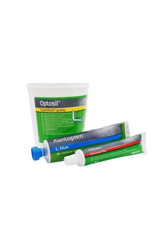 Silicona por Condensación Optosil