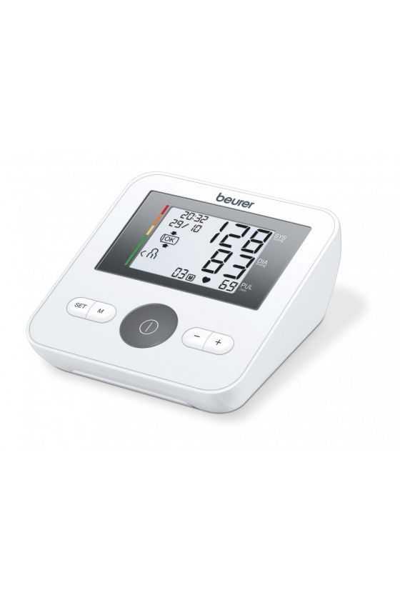 Baumanómetro Digital de Brazo BM27