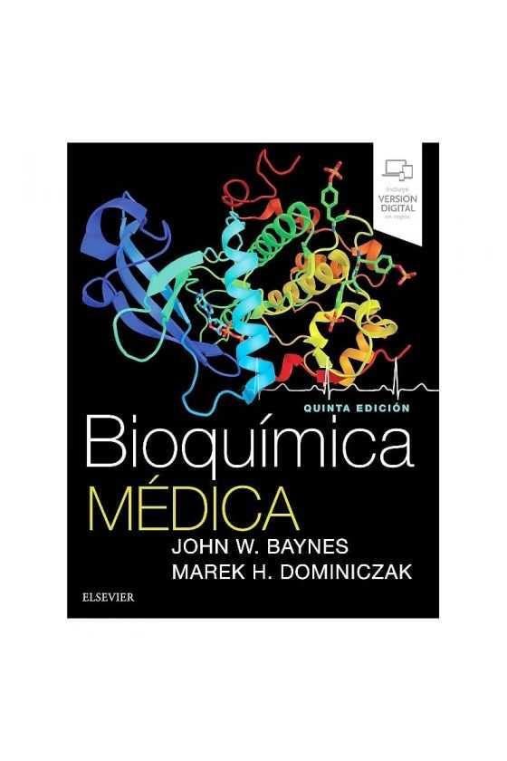 Bioquímica Médica Baynes