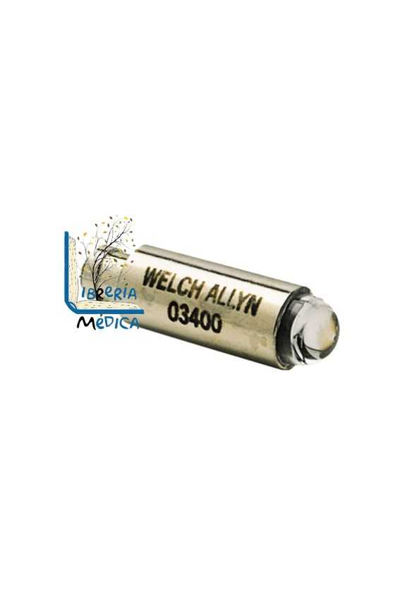 Foco Welch Allyn 03400 p/...