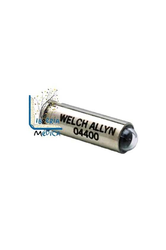 Foco  Welch Allyn Luz Halógena