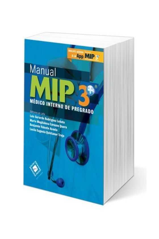 Manual del Medico Interno...