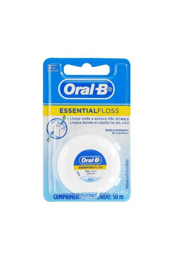 Hilo Dental Essential Floss
