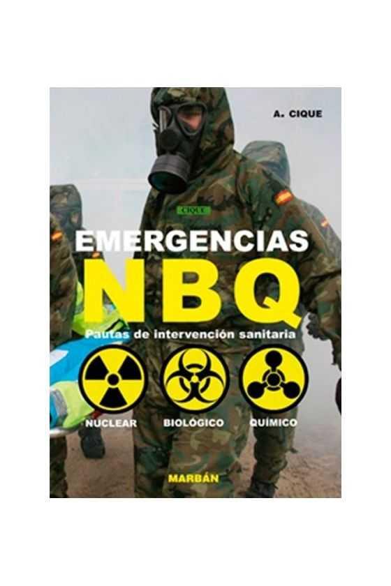 Emergencias NBQ - Nuclear...