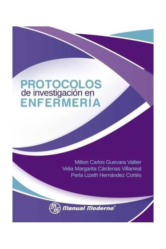 Protocolos de Investigación...