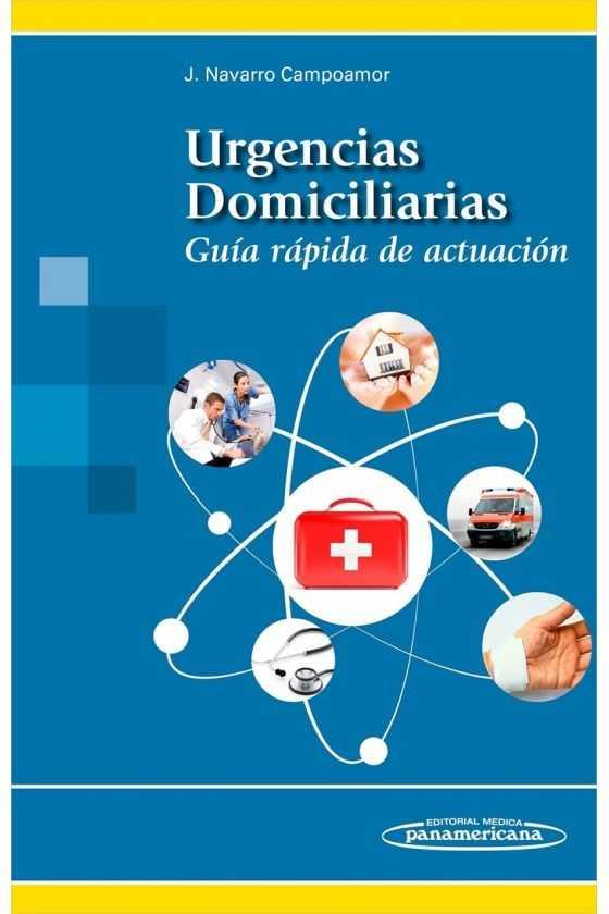 Urgencias Domiciliarias...