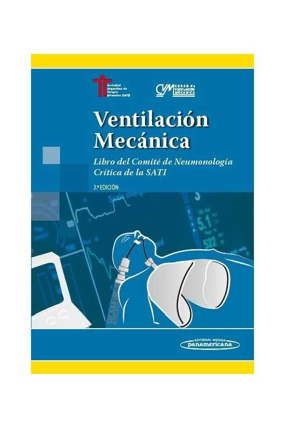 Ventilación Mecánica 3ª...