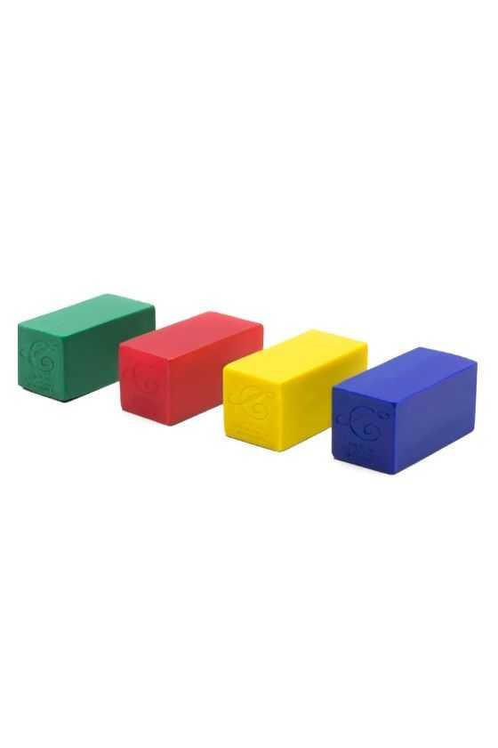 Cubo de Cera para Modelar