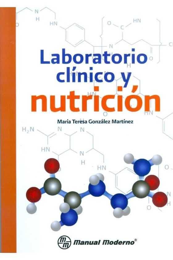 Laboratorio Clínico y Nutrición