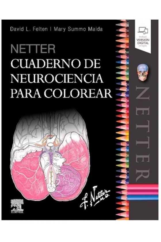 Cuaderno de Neurociencia...