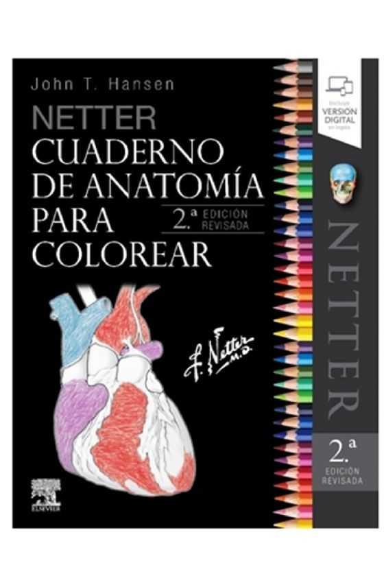 Cuaderno de Anatomía para...