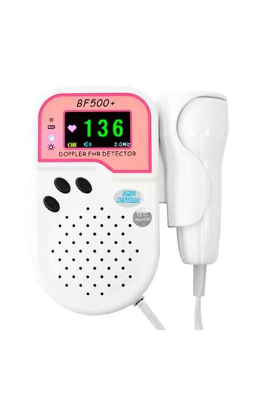Doppler Fetal  BF500 +