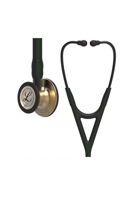 Littmann Cardiology IV Brass Edition