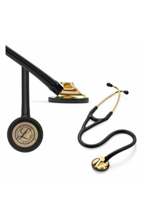Littmann Master Cardiology  Brass  Edition