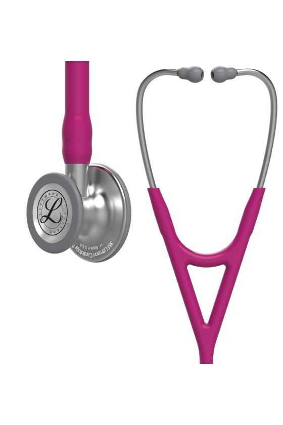 Littmann Cardiology IV Rosa