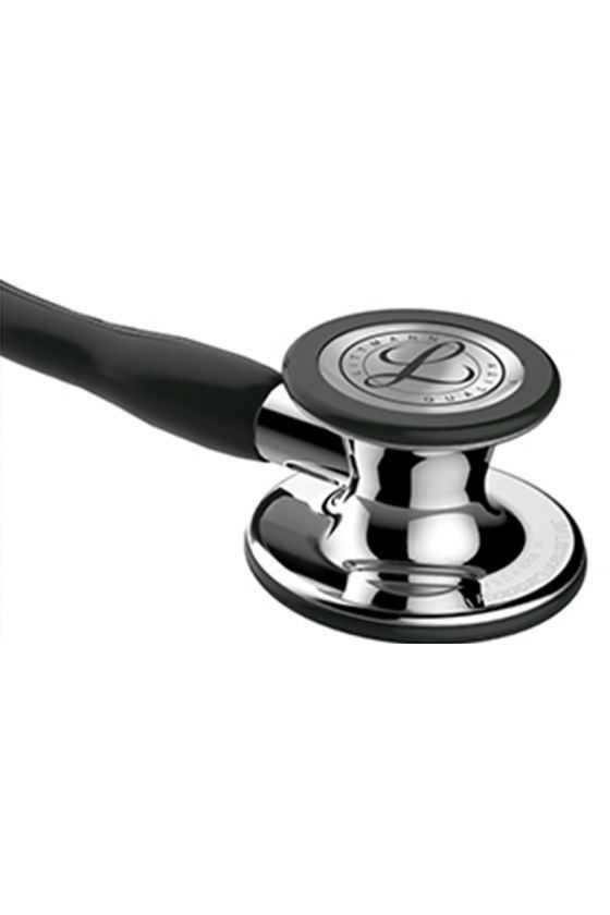 Littmann Cardiology IV  Negro  Espejo