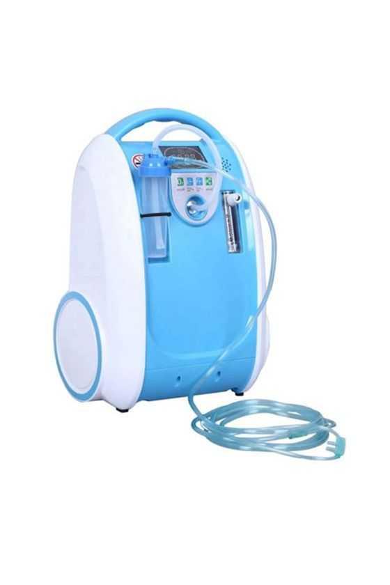 Concentrador de Oxigeno...